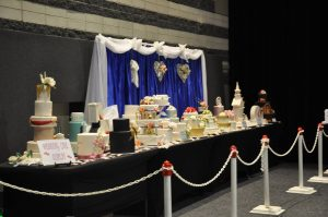 Queensland cake decorators association